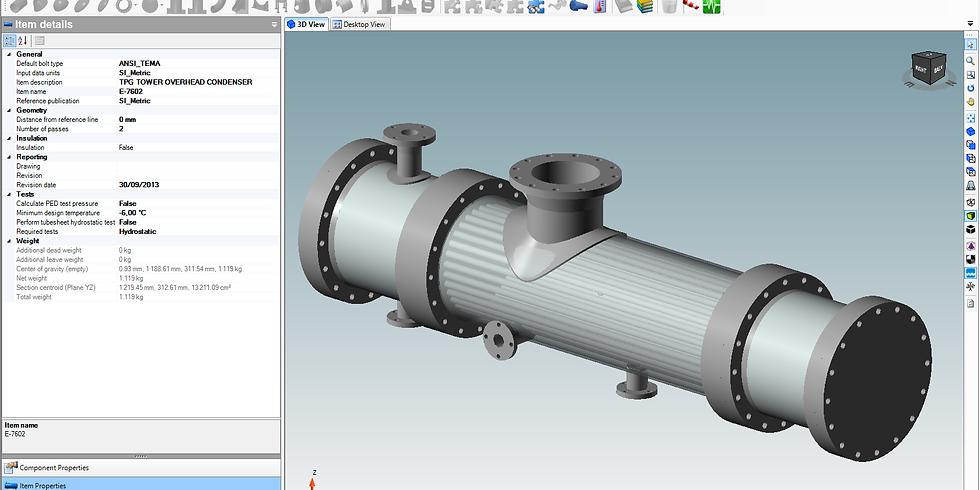 The NEXTGEN for Pressure Vessel Design