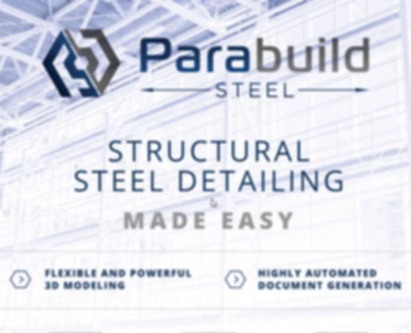 Structural detailing. Pay what you need.