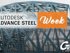 Advance Steel Webinars Week