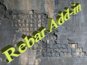 Rebars Take-off has never been easier