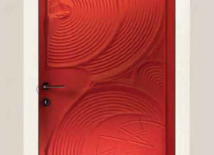 Дверь межкомнатная Bertolotto CASA ZEN DX