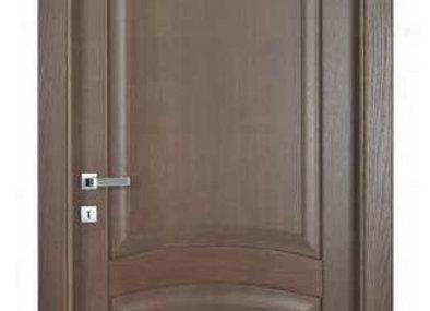 Дверь межкомнатная Bertolotto BALTIMORA DX