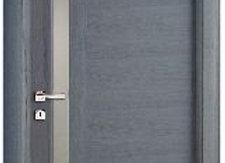 Дверь межкомнатная Bertolotto ALASKA DX