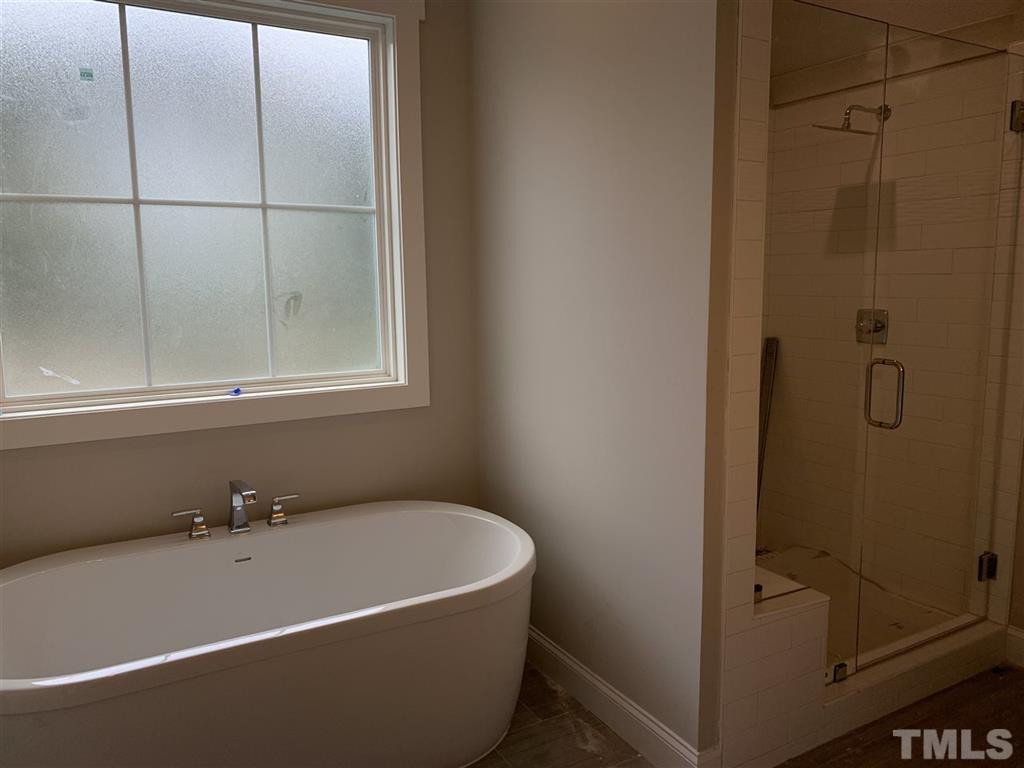 The Parkview - Owner's Bath