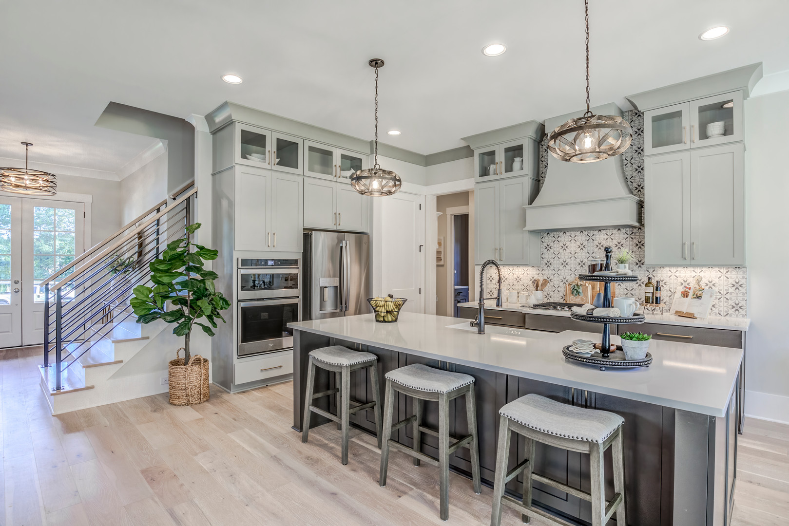 Kitchen by Triple A Homes