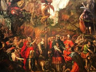 El Museo Metropolitano de Nueva York expone el trabajo del pintor Cristóbal de Villalpando