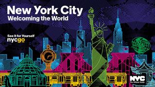 """""""El Nuevo"""" Nueva York: un destino para transformarnos"""