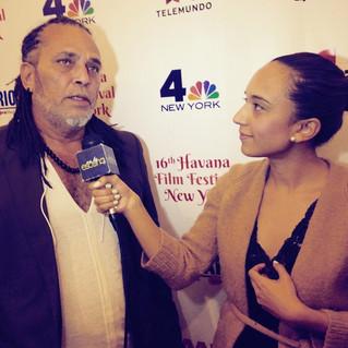 Vestido de novia en la dieciseisava versión del Havana Film Festival NYC