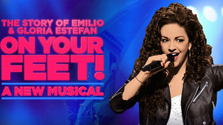 On Your Feet!: un musical que le canta al alma