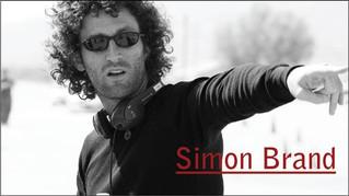 Simon Brand, Latin Icon, Debuts New Film at Colombian Film Festival