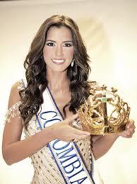 Paulina Vega new Miss Universe 2015