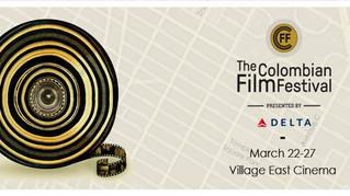 The Colombian Film Festival un viaje a través del cine