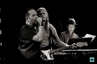 El rock en español sigue vivo con Rigoz