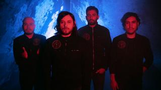 La banda Camilo Séptimo se arriesga con nuevos sonidos reflejados en sus dos recientes sencillos