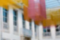 architecte d'intérieur Bordeaux Réalisation Klepierre Besançon Les Passages Pasteur