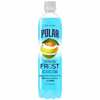 Polar Sparkling Frost - Arctic Twist 4 PACK