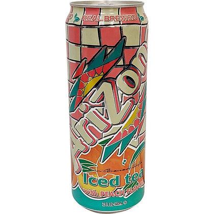 Arizona Iced Tea - Peach Flavor