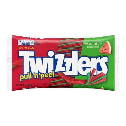 Twizzlers - Watermelon Pull 'n' Peel - Family Pack