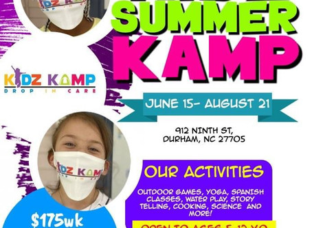 Summer Kamp