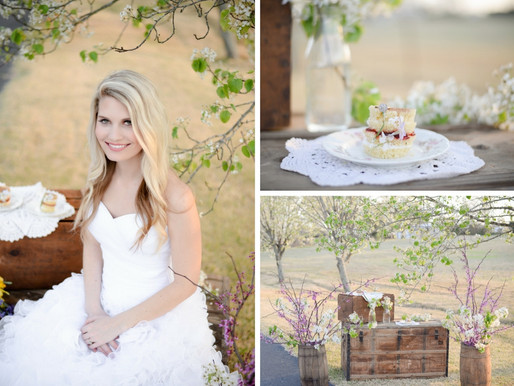 Arkansas Casual Country Styled Shoot