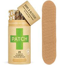 Bamboo Bandages - Aloe Vera