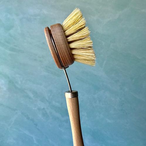 Dish Handle Brush