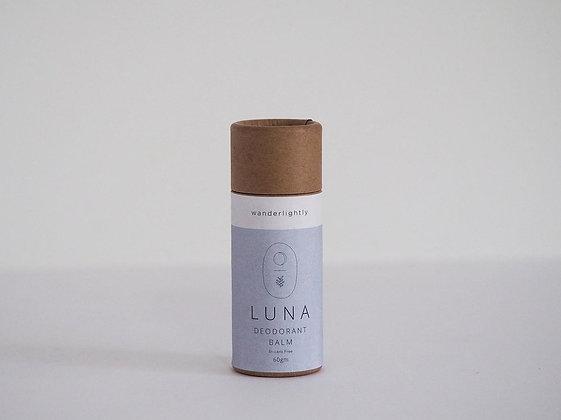 Luna Deodorant Balm