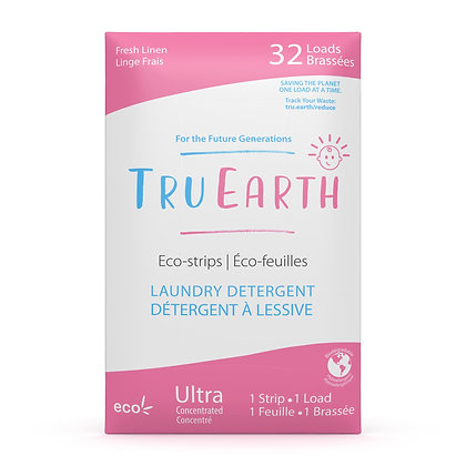 Eco-strips Laundry Detergent - Baby