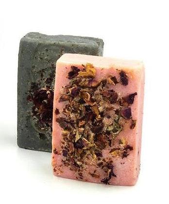 Syrian Natural Soap Bar