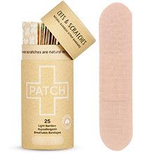 Bamboo Bandages - Natural