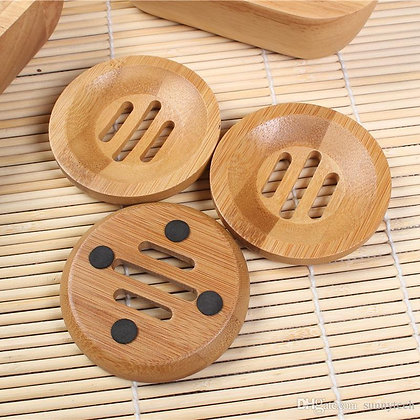 Wooden Soap Trays