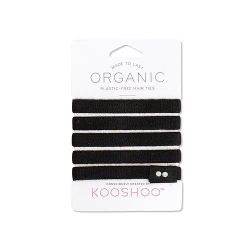 Organic Hair Ties