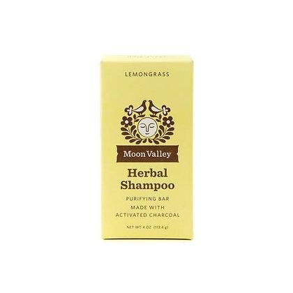 Herbal Shampoo Bar Lemongrass