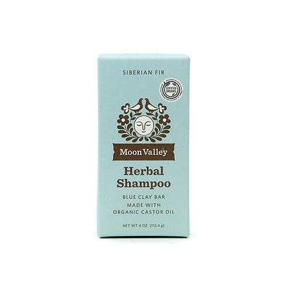 Herbal Shampoo Bar Siberian Fir