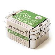 3 -in- 1 Classic Lunch Box