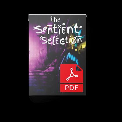The Sentient Selection PDF