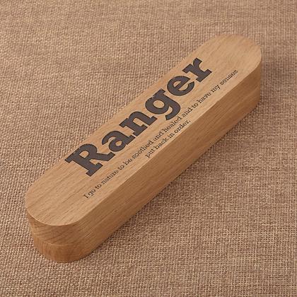 Ranger Dice Box