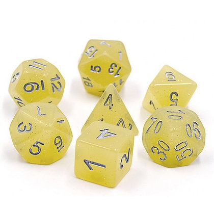 Lemonaid Dice Set