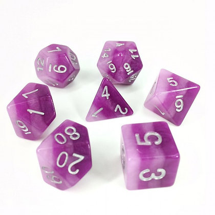 Berry Cake Dice Set