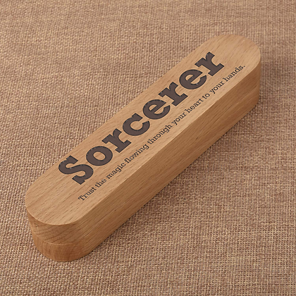 Sorcerer Dice Box