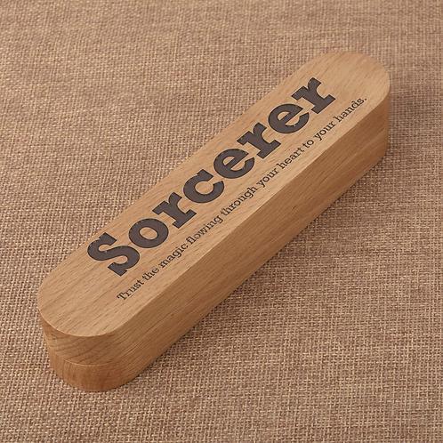 Sorcerer Dice Box