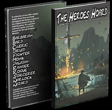 The Heroes Hoard