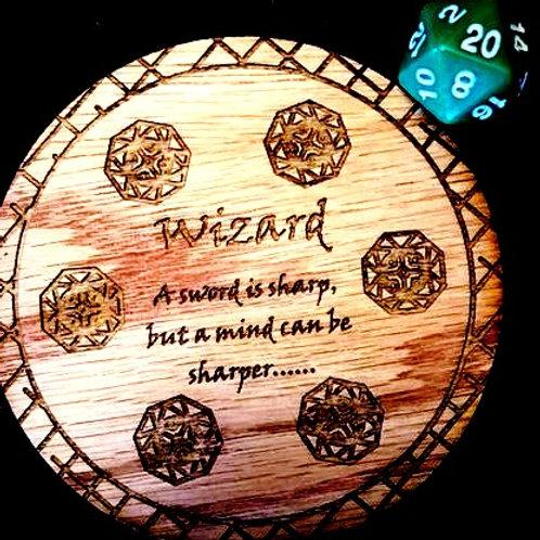 Wizard Coaster