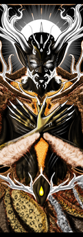 The God of Fauna Urdos
