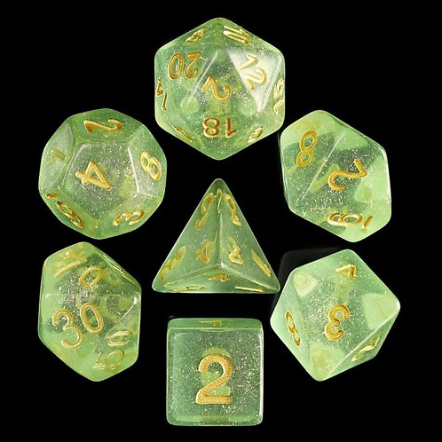 Protoplasm Dice Set