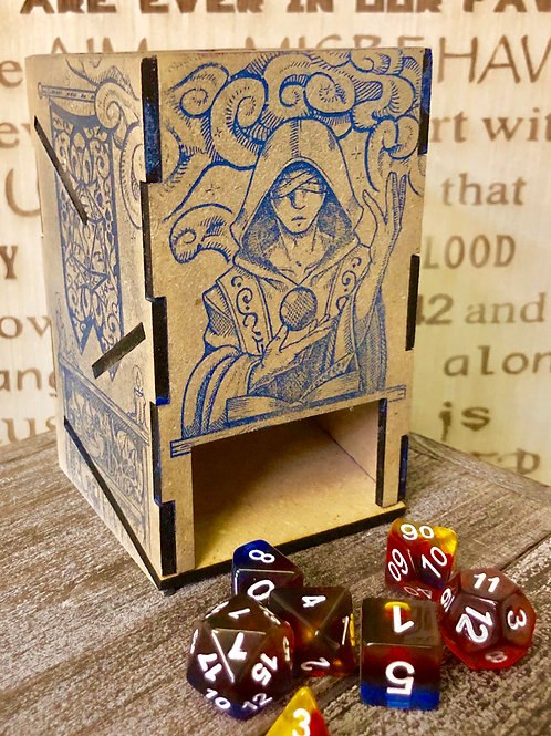 Magnus Dice Tower