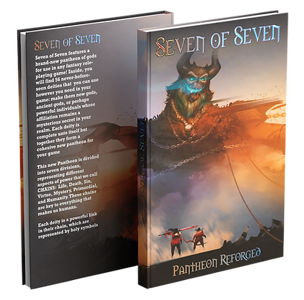 Seven of Seven: Pantheon of the Chain