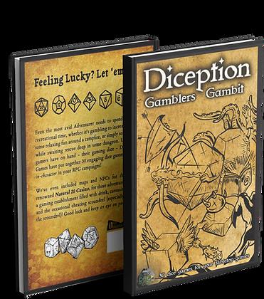 Diception - Gamblers Gambit