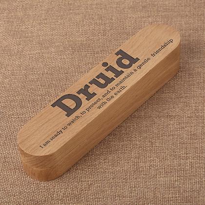 Druid Dice Box