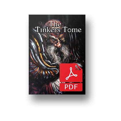 The Tinkers Tome PDF